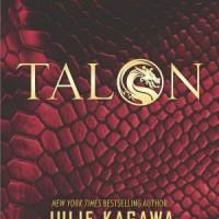 Review: Talon by Julie Kagawa