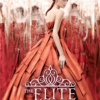Review: The Elite by Kiera Cass