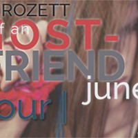 Blitz: Confessions of an Almost-Girlfriend by Louise Rozett